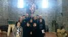 Coro Maria SS. Grazie S. Andrea del Pizzone (CE)24-01-2016