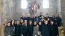 Coro Parrocchia S. Castrese Quarto (NA) 31-01-2016