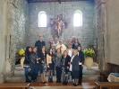 Coro parrocchia S. Simeone Profeta Marcianise (CE) 3-04-2016