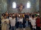 Scuola Media Dante Alighieri Caserta 08-05-2016